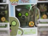Funko's Adventure Time Zombie Jake POP!