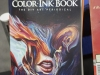 Color Ink Book #20