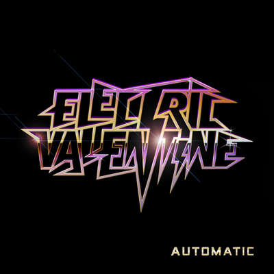 Electric Valentine - Automatic
