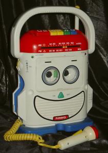 rockinrobot