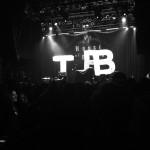 TFB Letters