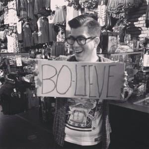 Bo-Lieve