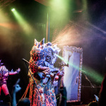 This is kind of all you need to know about a GWAR show.