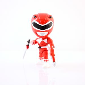 RED-RANGER