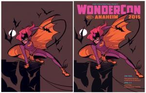 Wonder Babs!