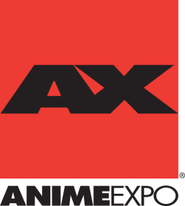 AX Logo current